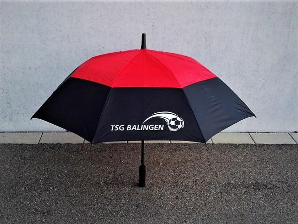 """Regenschirm """"TSG Balingen"""""""